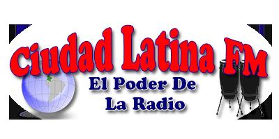 Ciudad Latina FM, El poder de la radio, transmitiendo desde Cali y New York